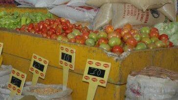 El arroz, aceite y plátanos, entre alimentos que más aumentaron en abril
