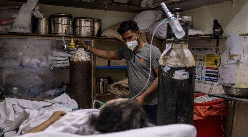 India continúa registrando cifras récord por coronavirus: más de 3.600 personas murieron en las últimas 24 horas