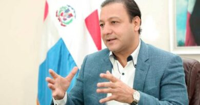 """Abel Martínez acusa a Abinader de """"ser muy débil"""" con el tema del río Masacre"""