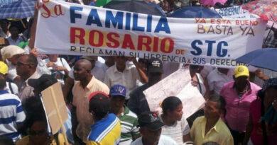 Arrestan a imputada en el entramado que estafó con supuesta herencia a la familia Rosario