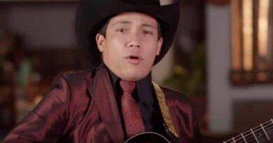 Asesinan a tiros al joven cantante mexicano Julio Verdugo