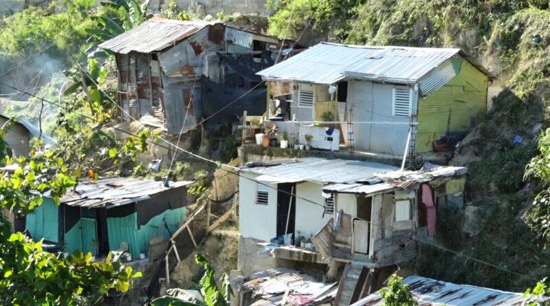 Asentamiento humano en zonas vulnerables revela necesidad de una Ley de Ordenamiento Territorial