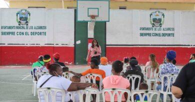 CONANI busca transformar situación de menores expuestos a los peligros que enfrentan en las calles