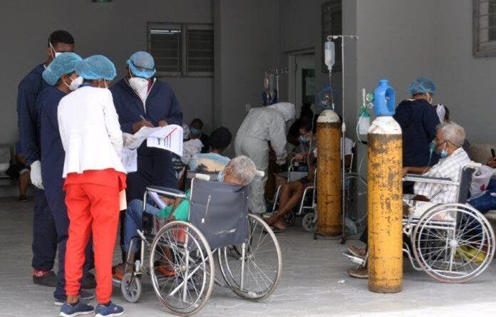 OJO: Estamos en el peor momento de la pandemia de covid-19