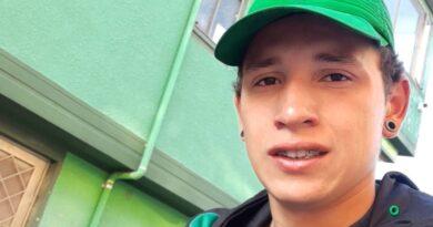 Capturan a un oficial de la Policía por el homicidio del joven Brayan Niño durante las protestas en Colombia