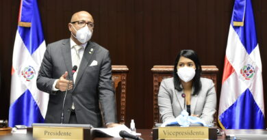 Comisión Bicameral celebrará una vista pública en Santiago sobre modificación Ley 87-01