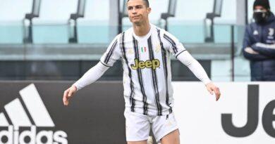 Cristiano Ronaldo cayó de la alineación de la Juventus para un partido crucial del Bolonia