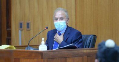 Defensa de Ángel Rondón dice Pepca le llama prueba «a cualquier papelito»