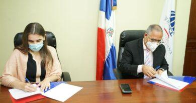 Desarrollo Fronterizo y Fundación ASVI firman acuerdo interinstitucional