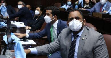 Diputados acogen recomendación del Senado sobre el Defensor del Pueblo sus suplentes y adjuntos