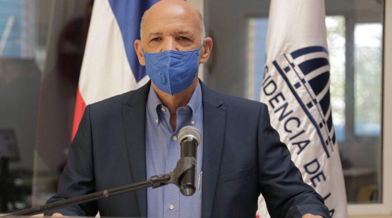"""Director de los CTC: """"la batalla aún no ha terminado, hay que vacunarse contra la Covid-19"""""""