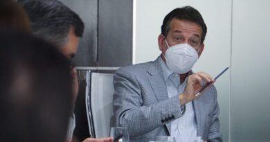 Ito Bisonó dice informe FMI evidencia RD se encamina como referente económico pospandemia