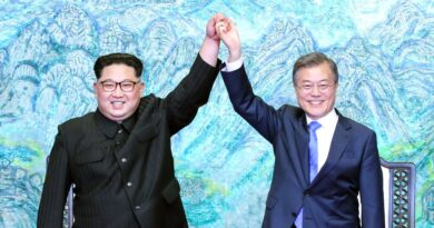 """El presidente de Corea del Sur se comprometió a reanudar los intercambios con Pyongyang"""""""