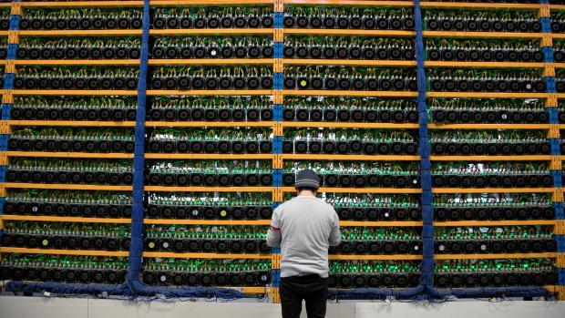 El mayor competidor de bitcoin. La criptomoneda Ethereum ha ganado más del 300 por ciento desde principios de año