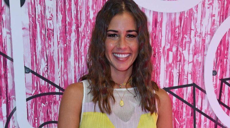 Ella dijo que sí Sarah Engels revela detalles sobre la boda con Julian Büscher