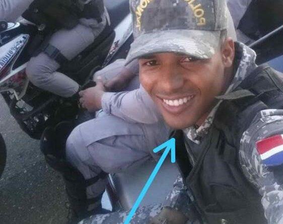 En intento de atraco matan cabo de la policía en Santo Domingo Este