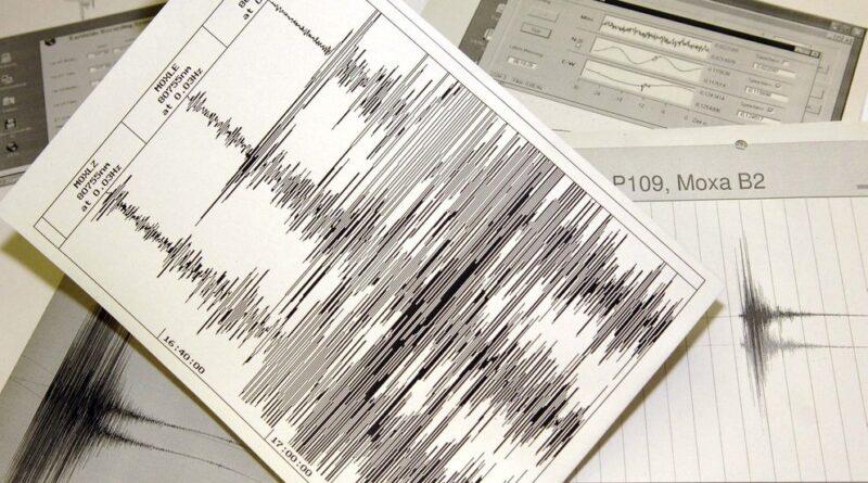 ALERTA:Fuerte sismo de magnitud 6,8 sacudió la costa este de Japón