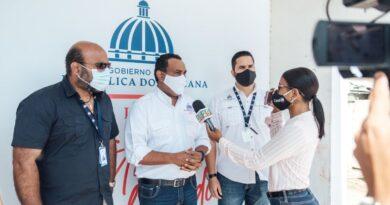INVI anuncia hará sorteo de obras por 100 millones de pesos en el sur