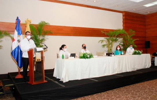 Pleno JCE se traslada hoy a Santiago; se reúne con presidentes juntas electorales