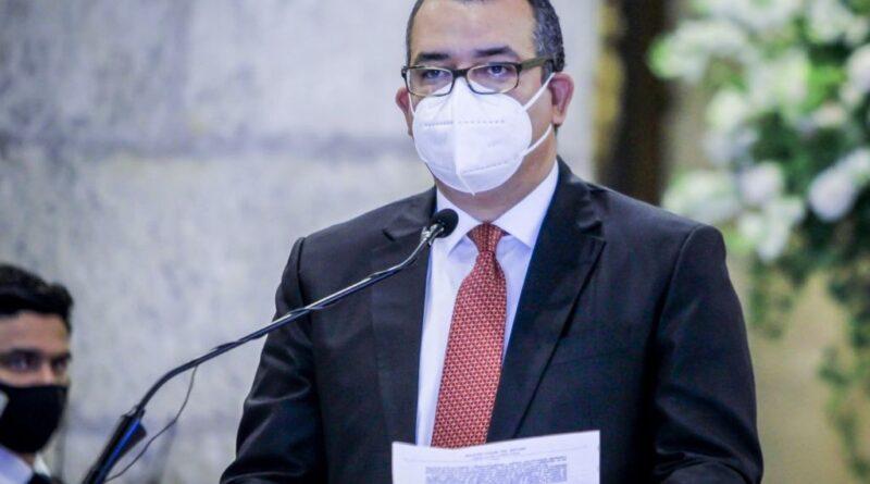 Jáquez Liranzo asegura JCE trabaja en proceso de relanzamiento para salvaguardar integridad electoral