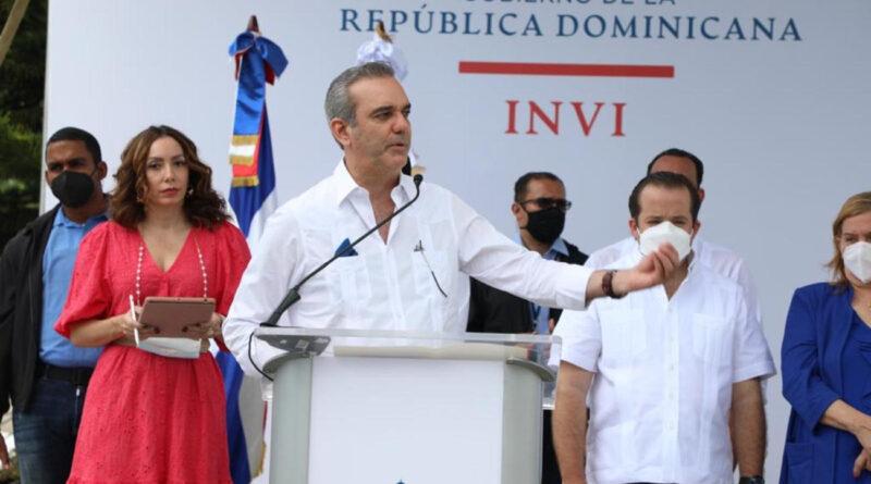 Gobierno dominicano negociaría con Haití el canal del rió Masacre por presa del río Artibonito