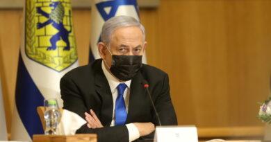 """""""No ha terminado"""": Netanyahu promete """"alcanzar"""" a Hamás """"en todas partes"""" mientras Gaza vive otra noche de ataques"""