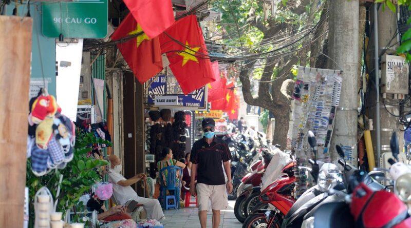 Cómo es la nueva variante del COVID-19 detectada en Vietnam