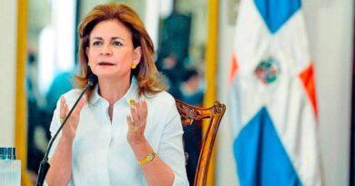 Raquel Peña afirma se han aplicado más de tres millones de dosis contra el COVID-19