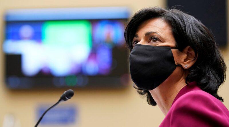 """Rochelle Wallensky, directora de los CDC de EEUU: """"El COVID-19 ha puesto al descubierto muchas inequidades"""