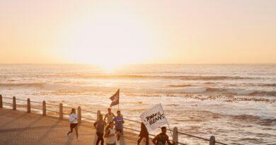 """Run for the Oceans"""", la carrera de adidas y Parley que busca eliminar los residuos plásticos de los océanos"""