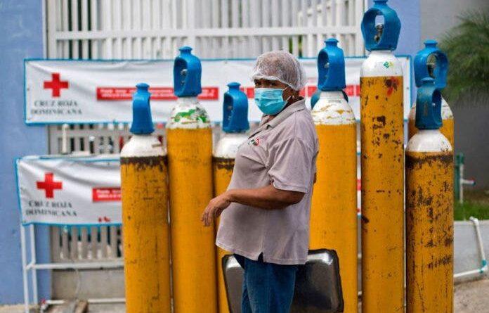 Salud Pública emite aviso por circulación nuevas variantes de covid-19 en RD