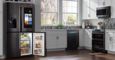 Su refrigerador Samsung Flex se adapta a su estilo de vida y a su cocina