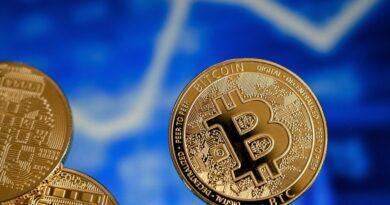 El Bitcoin insinúa una recuperación tras el desplome: llegó a operarse sobre los USD 42.000