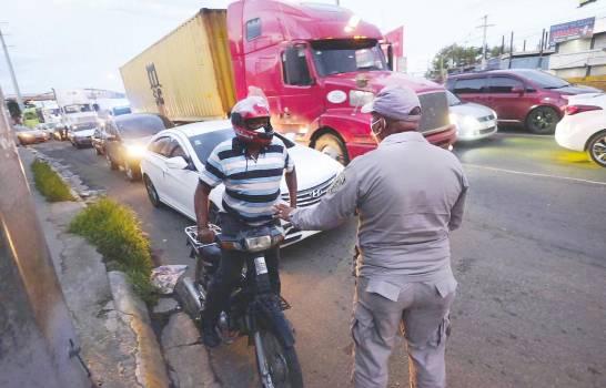 Gobierno refuerza medidas contra COVID-19 en Gran Santo Domingo