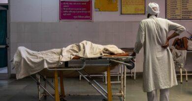 Una paciente con covid-19 es violada por un enfermero 24 horas antes de morir en un hospital de la India