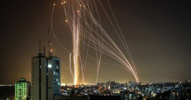 Así es el búnker donde se refugiaron siete mujeres latinoamericanas en Tel Aviv durante el ataque de Hamas