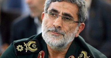 """La amenaza de un general iraní: """"Los sionistas deberían recomprar sus casas en Europa antes de que suban los precios"""""""