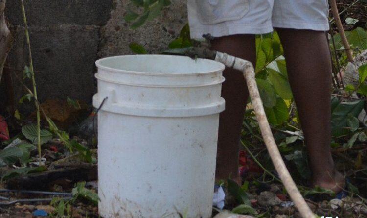El Banco Mundial aprueba US$43.5 millones para servicios de agua potable y saneamiento en República Dominicana