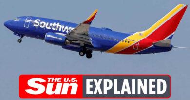 'LESIONES GRAVES' ¿Por qué Southwest Airlines prohibió a la pasajera Vyvianna Quinonez?