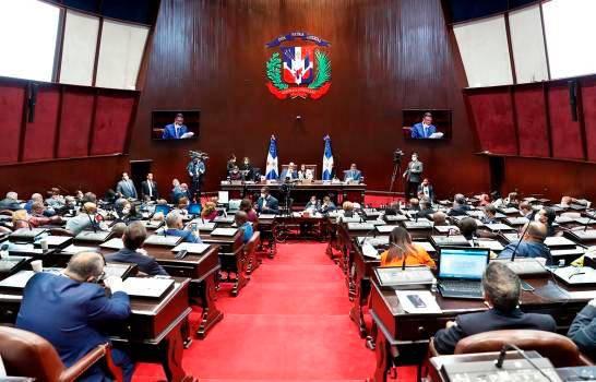 Tras críticas, Cámara de Diputados aumentaría pena por corrupción