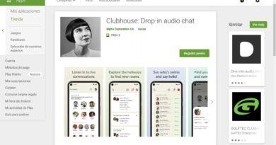 ClubHouse ya disponible en Android: prueba la red social de la que todo el mundo habla