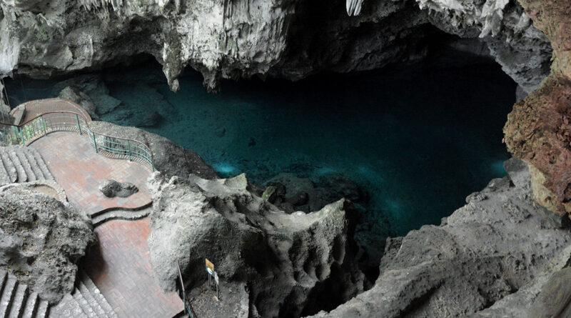El atractivo turístico cultural de la Cueva taína de Sanabe