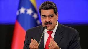 Maduro anuncia la llegada de 500.000 dosis de la vacuna rusa Sputnik V a Venezuela