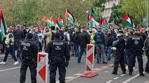 """""""Silencio ensordecedor"""" sobre el antisemitismo"""