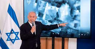"""Tras el alto el fuego con Hamas, Benjamin Netanyahu aseguró que Israel alcanzó los objetivos militares """"con un éxito extraordinario"""""""