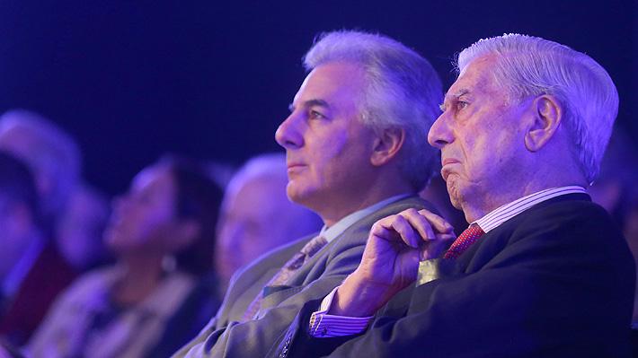 """Álvaro Vargas Llosa explica por qué él y su padre ahora votarán por Keiko Fujimori: """"Quiero creer en ella"""""""
