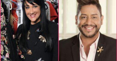 Dominicanos Giannina Azar y Reading Pantaleón destacan en el diseño del vestuario y estilo de «Los Más Bellos» de People