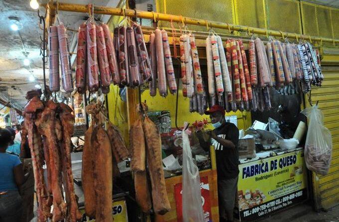 Precios del salami y otros embutidos subirán un 12%