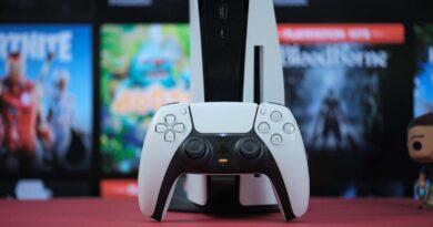 Crisis de los semiconductores es tan grave que Sony planea rediseñar la PS5
