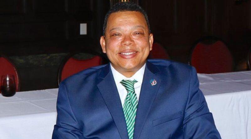 Ex presidente duartiano se postula a concejal en el distrito 7 del Alto Manhattan invocando necesidad de liderazgo emergente